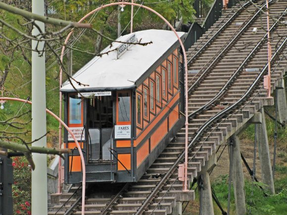 Angels Flight,  Los Angeles, California
