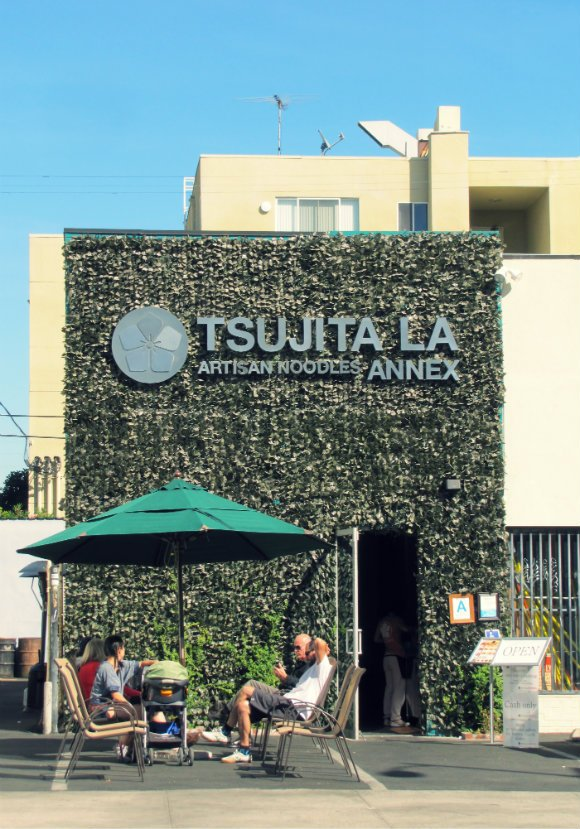 Tsujita LA, Little Osaka, Los Angeles, California
