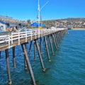 San Clemente, Pier, Orange COunty