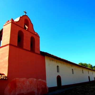 La Purisima: A Different Kind of Mission