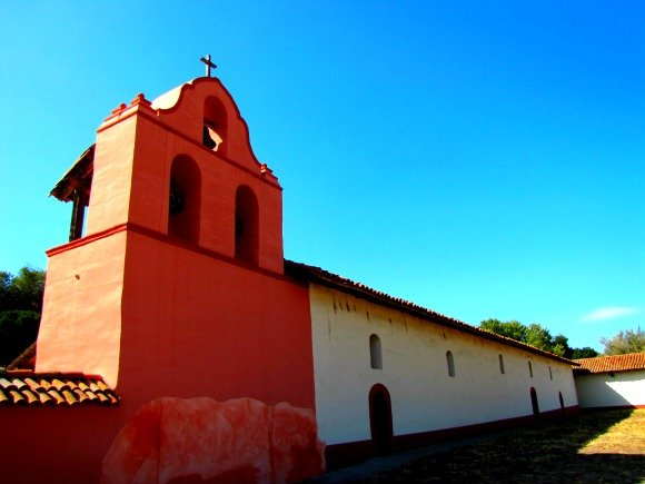 La Purisima A Different Kind Of Mission Tanama Tales