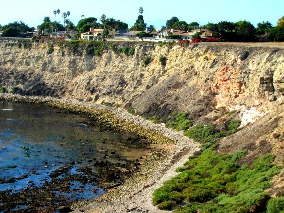 Lunada Bay, Palos Verdes Peninsula, Los Angeles, California