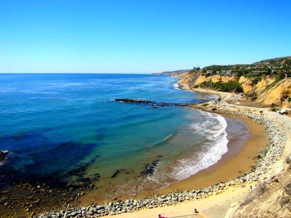 White Point Royal Palms County Beach Tanama Tales