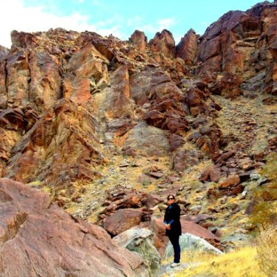 Tahquitz Canyon: A Surprise in the Palm Springs Area
