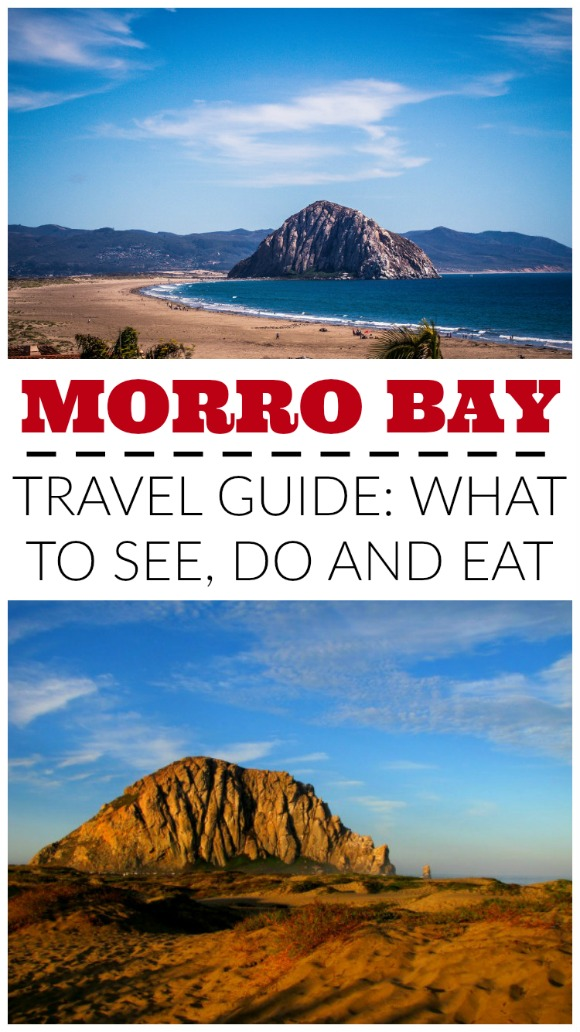 Morro Bay, with its huge rock jutting from the ocean, is one of the most unique places in California. Here are recommendations on what to see, do and eat.