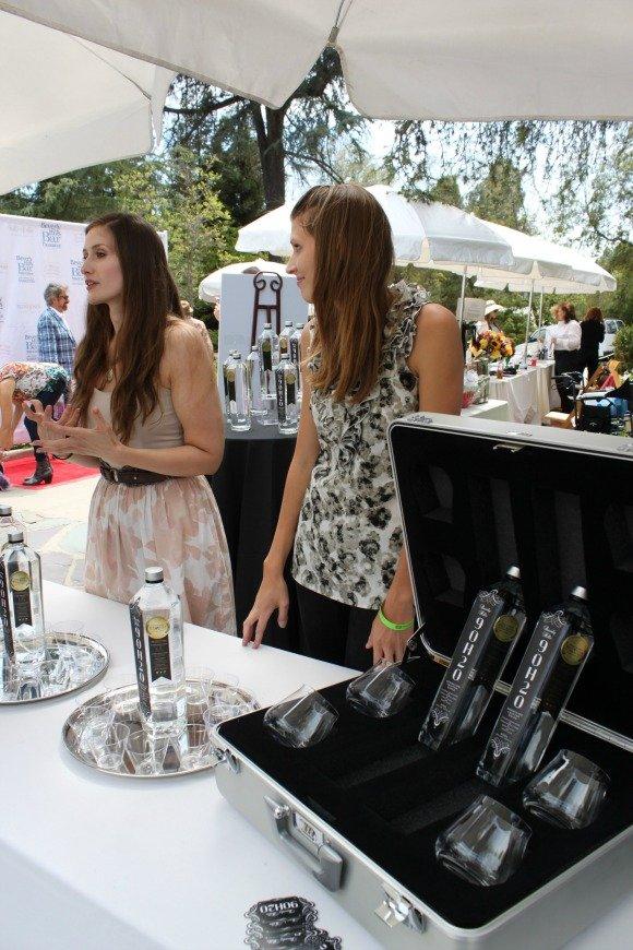 Beverly Hills 90H20, Vintage Bouquet Extravaganza, Greystone Mansion, Beverly Hills