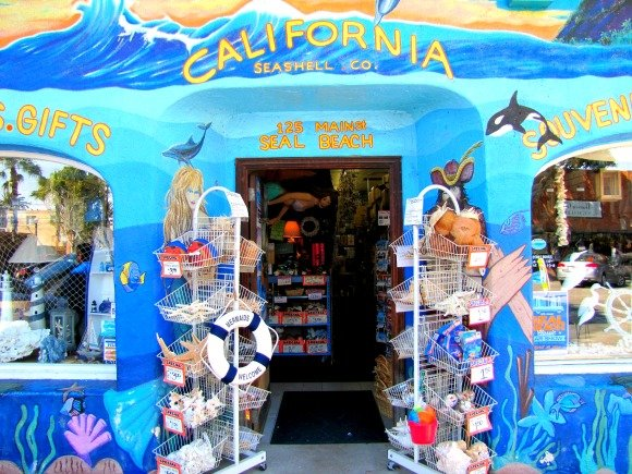 top things to do in seal beach  california