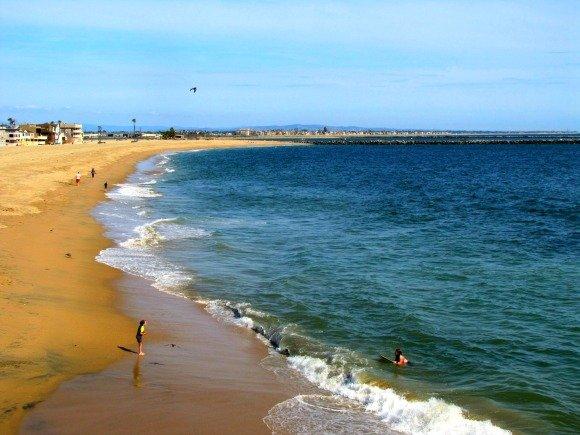 Free things to do in Orange County, Seal Beach, California, Orange County,
