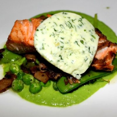 Blvd 16: Delicious Food in Westwood