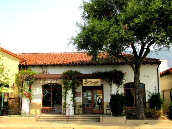 Bohemia, Ojai, California