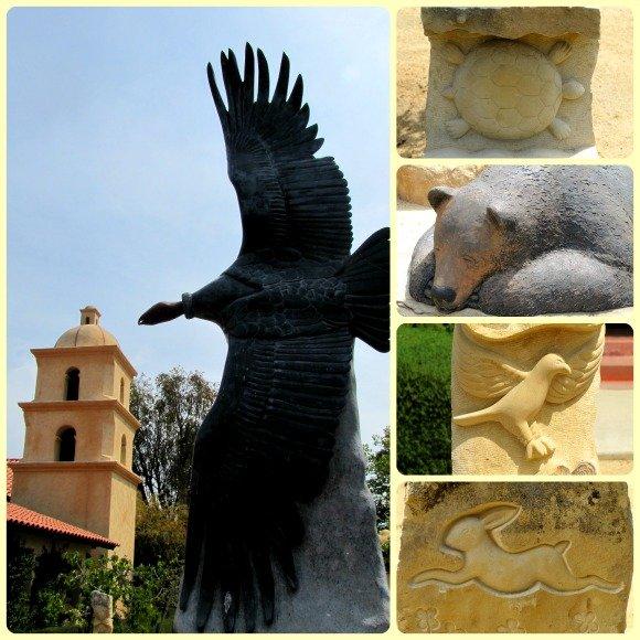 Ojai Valley Museum, Ojai, California