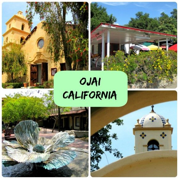 Guide to Ojai, California
