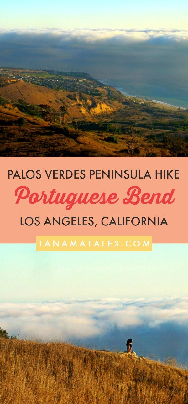 Things to do in #LosAngeles, #California – Travel tips and vacation ideas – The Portuguese Bend Reserve area is famous because of its constant land movements. Because of the geology, the place is unsuitable for building. This has contributed to the conservation of plant and animal species. As a consequence, this is one of the best place in Los Angeles to hike! #beach #SouthernCalifornia #LA