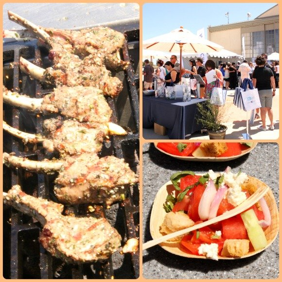 Celebrity Cruises Great Food and Wine Festival, Orange County Great  Park, Irvine California