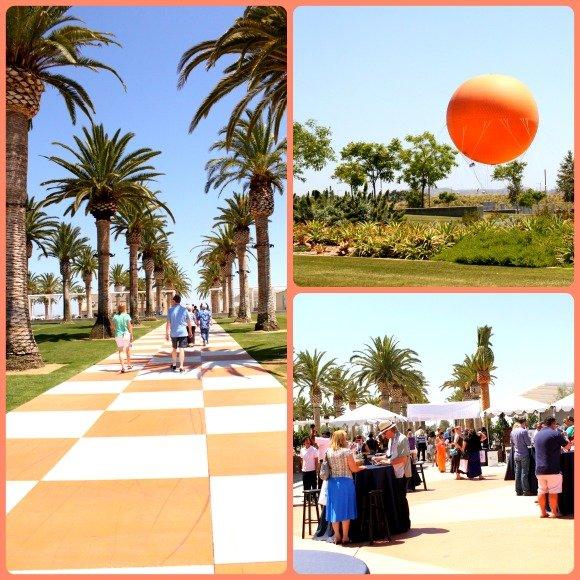 Orange County Great  Park, Irvine California