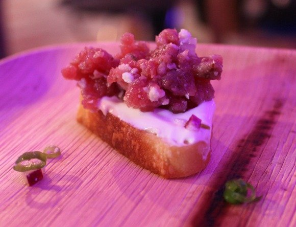 Los Angeles Food and Wine Festival, Los Angeles, California