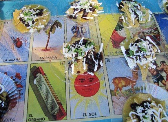 Loteria Grill, The Food Event, Saddlerock Ranch, Malibu