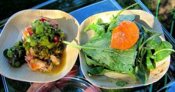 Lemonade, The Food Event, Saddlerock Ranch, Malibu