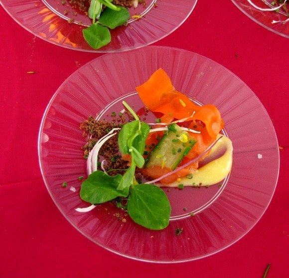 Malibu Pier Restaurant, The Food Event, Saddlerock Ranch, Malibu