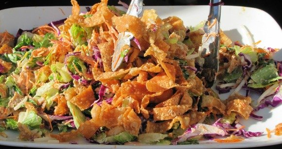 Barbrix Restaurant, The Food Event, Saddlerock Ranch, Malibu