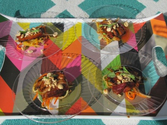 Manhattan Beach Post, The Food Event, Saddlerock Ranch, Malibu