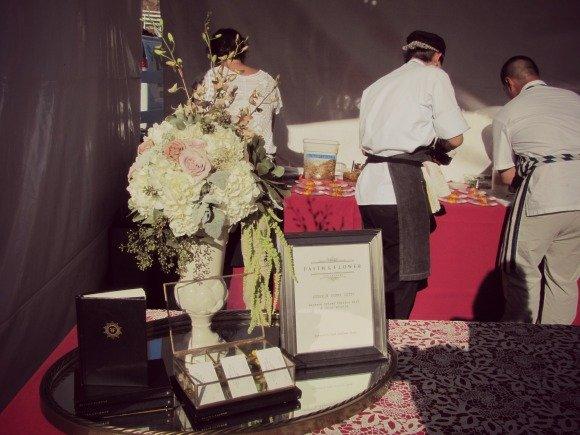 Faith & Flower, The Food Event, Saddlerock Ranch, Malibu