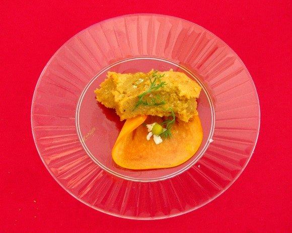 Girasol Restaurant, The Food Event, Saddlerock Ranch, Malibu