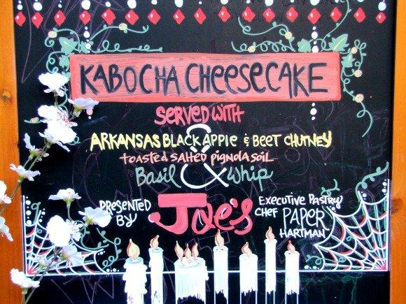 Joe's, The Food Event, Saddlerock Ranch, Malibu