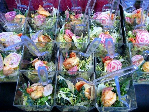 Esterel Restaurant, The Food Event, Saddlerock Ranch, Malibu