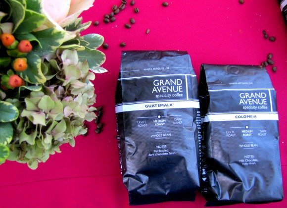 Grand Coffee, The Food Event, Saddlerock Ranch, Malibu