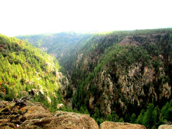 Oak Creek Canyon, Sedona, Arizona