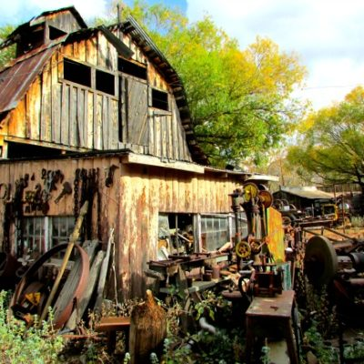 Gold King Mine: Searching for the Past in Arizona