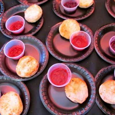 2015 Palm Desert Food Festival