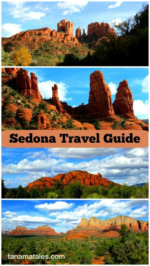 Sedona (Arizona) Travel Guide, all the tips and tricks you need to know before visiting.