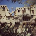 Cabot's Pueblo Museum, Desert Hot Springs, California