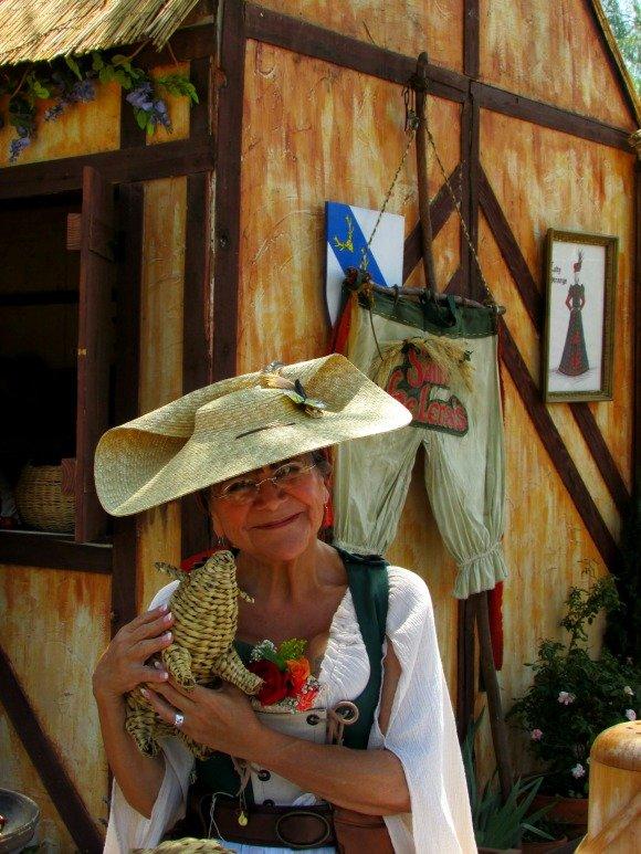 Renaissance Pleasure Faire, Irwindale, California