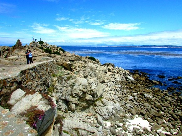 Lovers Point, Pacific Grove, California