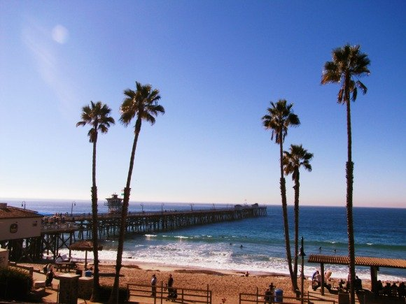 San Clemente, Orange County, California