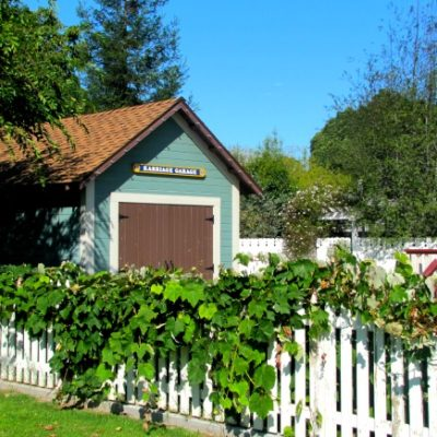 The Village of Arroyo Grande: Vintage California