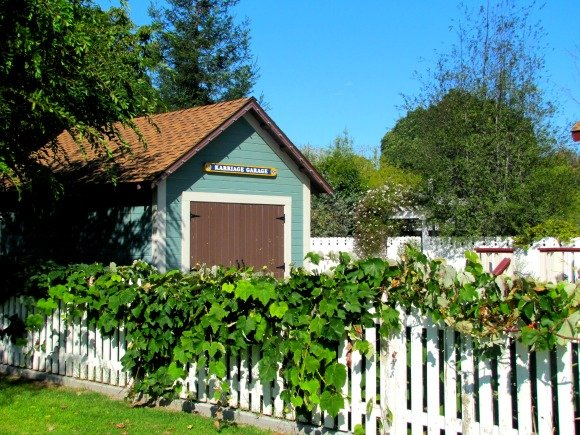 The Village of Arroyo Grande, San Luis Obispo, California