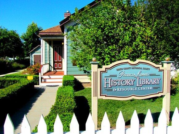 The Village of Arroyo Grande, San Luis Obispo, California