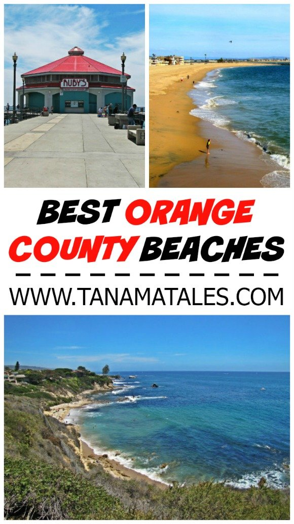 Here is the ultimate guide to the best Orange County's beach towns. There are 42 miles of coastline to enjoy the sand, sea and sun.