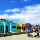 Capitola: Color by the Sea