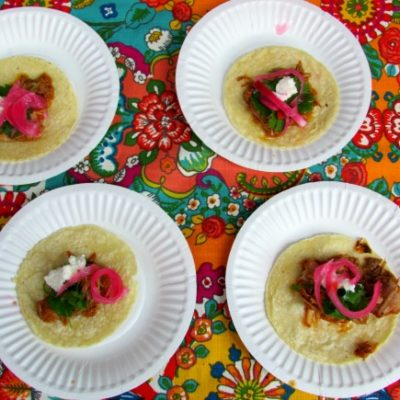 Tacolandia: A Gathering of the Best Taquerias in Los Angeles