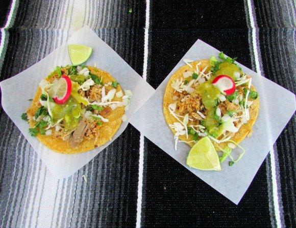 Tacolandia, Los Angeles, California