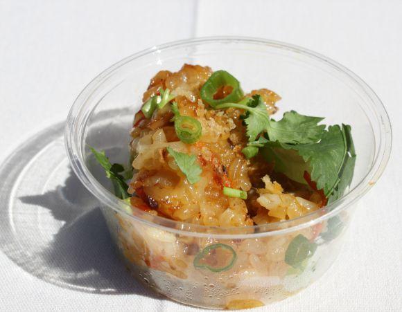 LA Street Food Fest, Pasadena, California