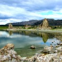 The Tufa Towers of Mono Lake