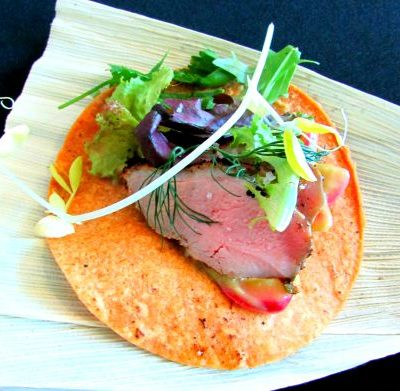 Highlights of the 2015 Latin Food Festival