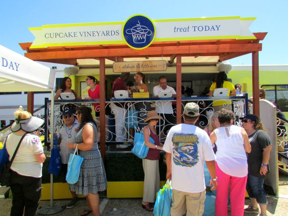 2015 Latin Food Festival, San Diego, California