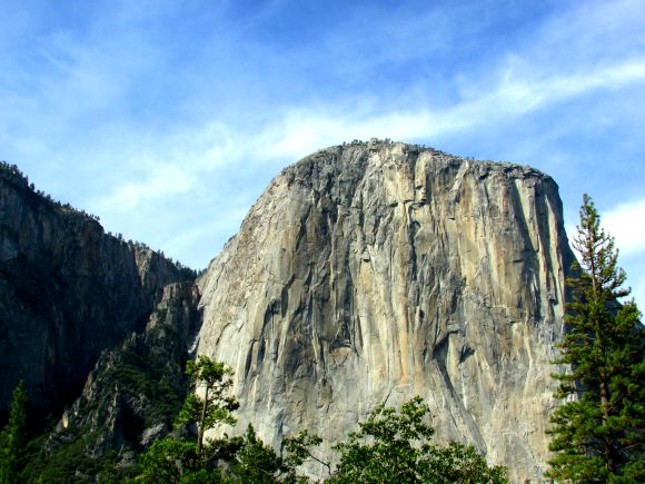 Photo Friday - Tanamatales - Yosemite Valley